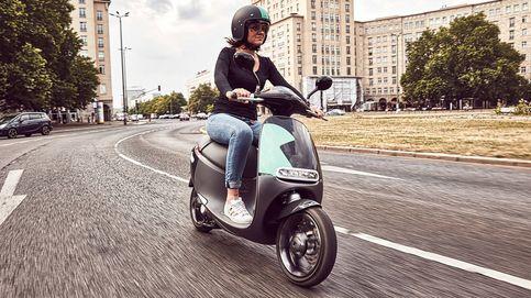 Bosch planea lanzar un 'Car2Go' para motos eléctricas en Madrid y Barcelona