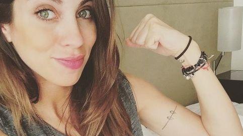 Instagram - Melissa Jiménez, la wag más comprometida con la selección
