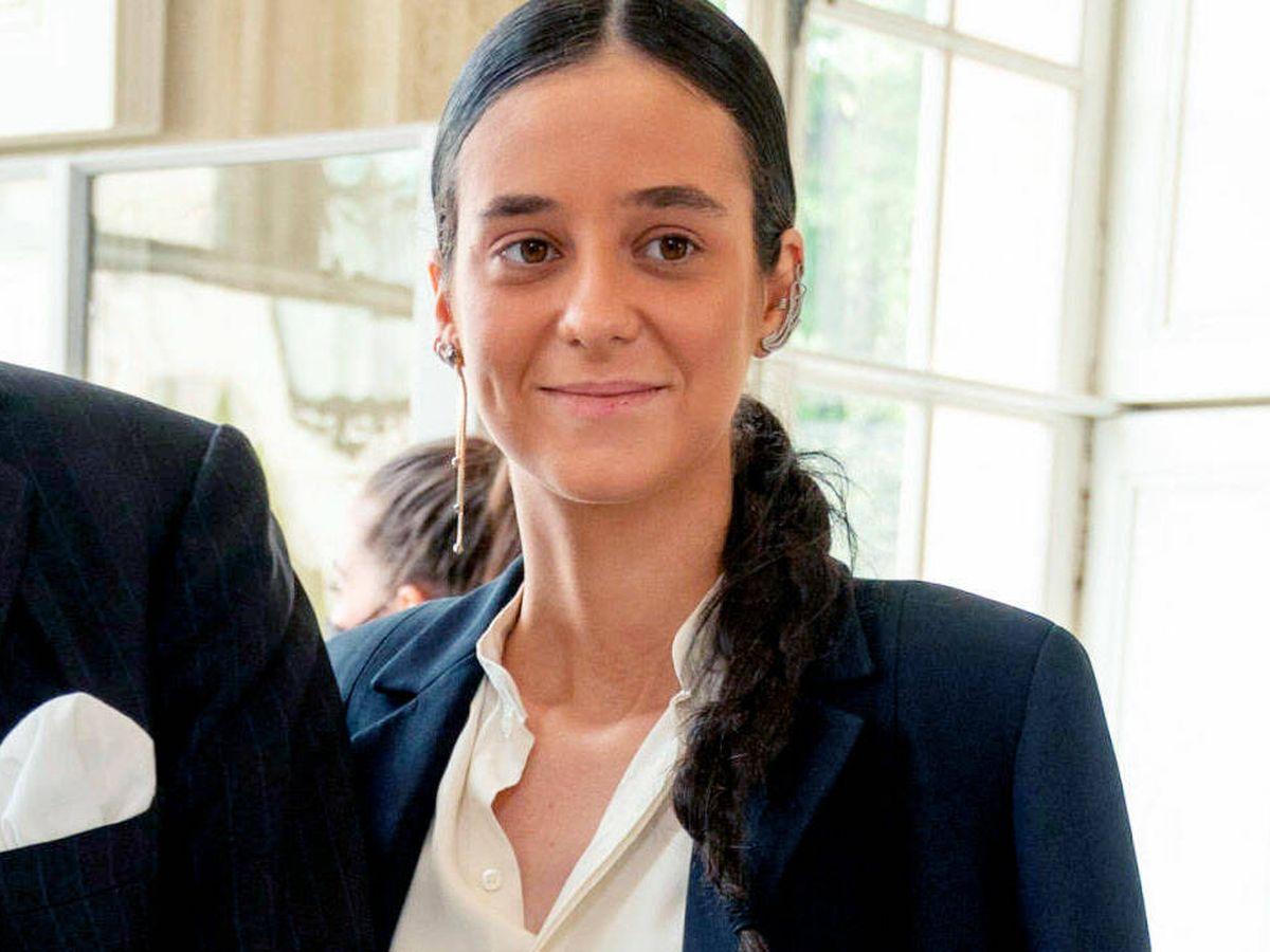 Foto: Jaime de Marichalar y Victoria Federica. (Gtres)