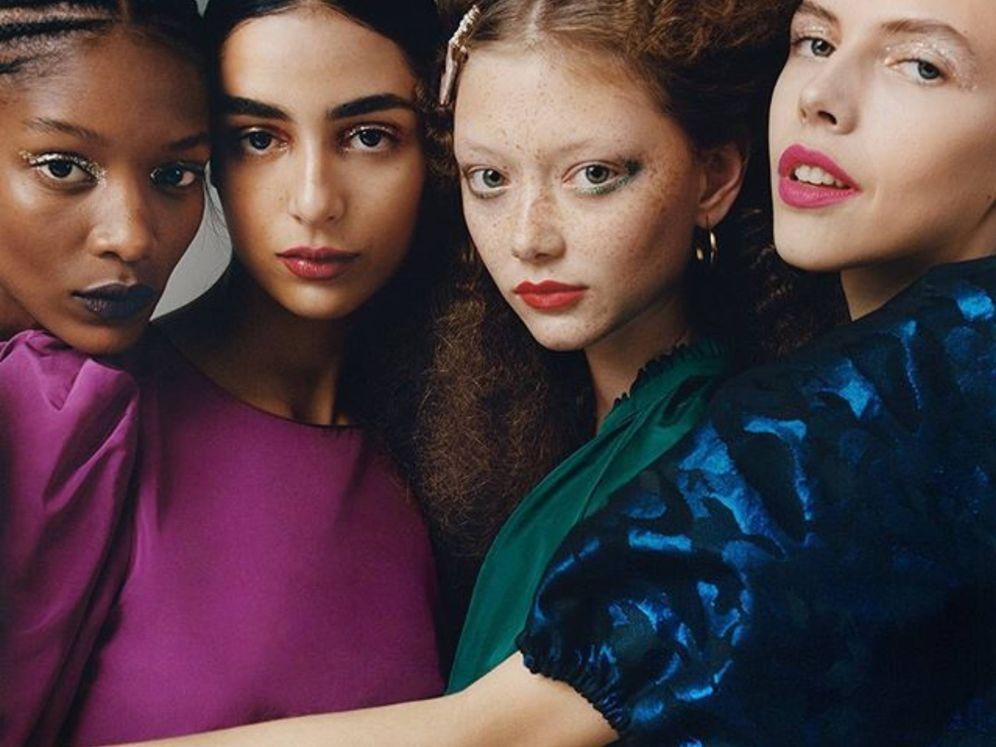 Foto: Cuatro aromas, cuatro sentimientos y todos en Zara. (Cortesía)