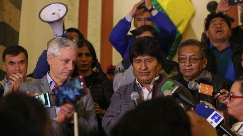 El último socialista del siglo XXI se impone en las urnas: Evo Morales gana con polémica