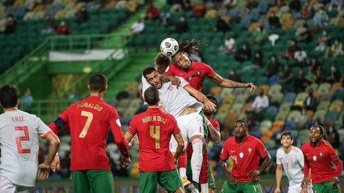 Identidad sin gol: España y Portugal empatan a cero en el debut de Adama Traoré