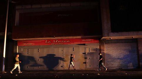 Un país a oscuras: así se ve desde un satélite el apagón de Venezuela