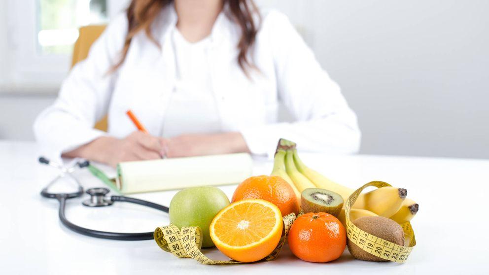 Estas son las frutas con más calorías