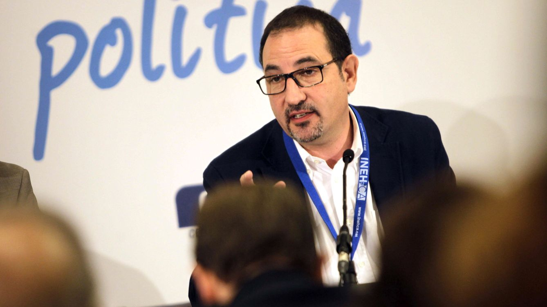 Foto: El consejero de Interior, Ramon Espadaler (EFE)
