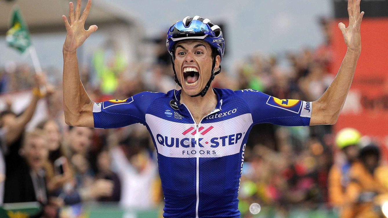 ¿Cuánto se gana en la Vuelta? Enric Mas, el español que más se embolsó con 75.000€