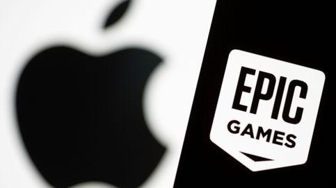 No es la UE, es Epic y Fortnite: la pelea de gallos donde Apple se juega una de sus grandes joyas