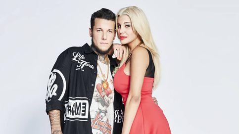 Charlotte Caniggia ('GH VIP') estrena reality en MTV junto a su hermano Alexander