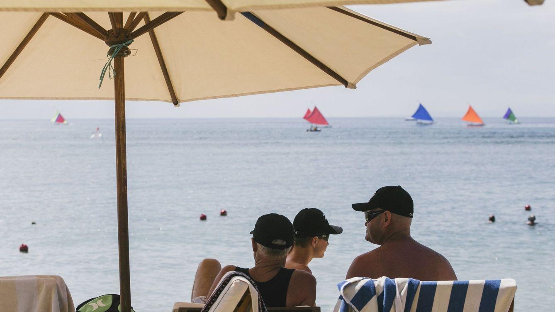 El IPC baja una décima en abril, al 1,1%, por el abaratamiento de los paquetes turísticos