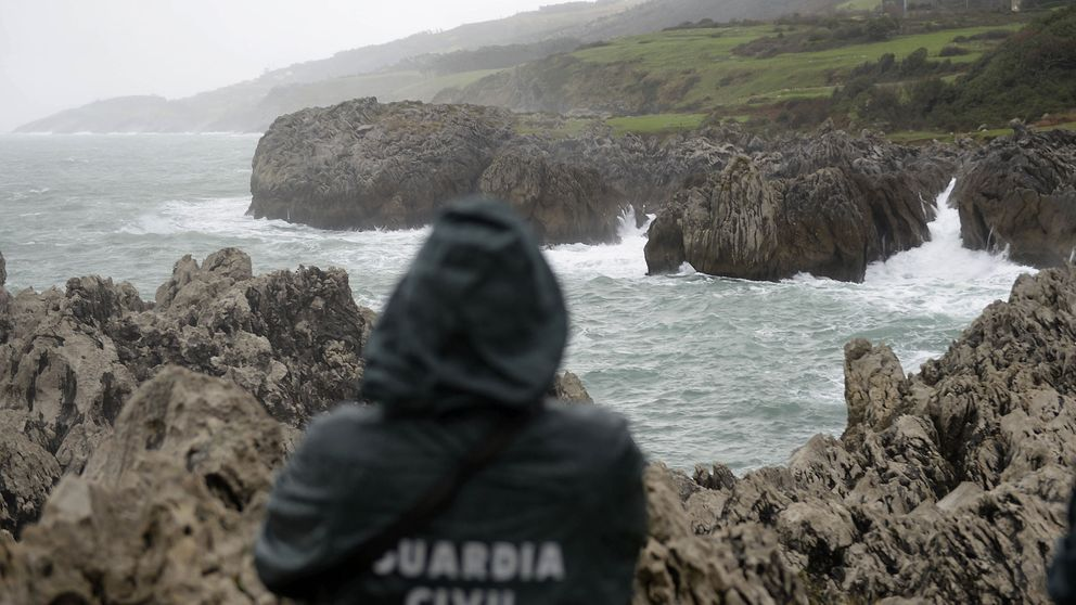 Apenas una decena de guardias civiles para investigar 600 robos en el campo de Huelva