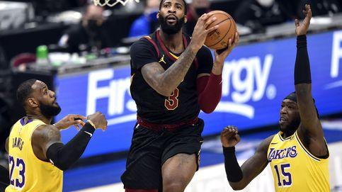 Brooklyn y Los Ángeles, duelo en el mercado: Aldridge a los Nets y Drummond a los Lakers