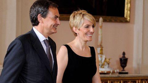 El amor de Zapatero por Sonsoles Espinosa... y las otras 'indiscreciones' de Bono