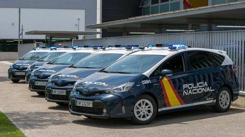 Detenido por cobrar un alquiler a varios migrantes por vivir en chabolas de Almería