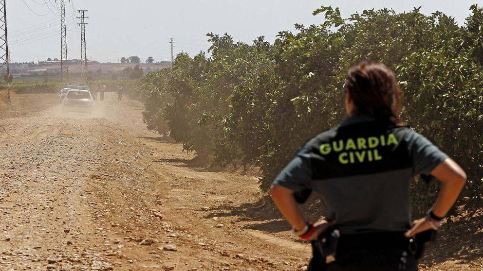 Una guardia civil denuncia que la expedientan por ir al baño por la regla