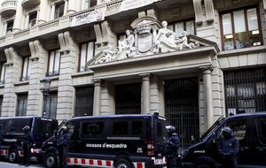 Los juzgados de Barcelona reciben más de 300 reclamaciones por cláusulas abusivas en un mes