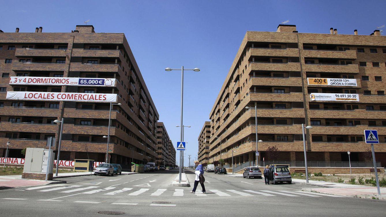 Bankia y Haya ponen a la venta más de 4.400 inmuebles con descuentos de hasta el 40%