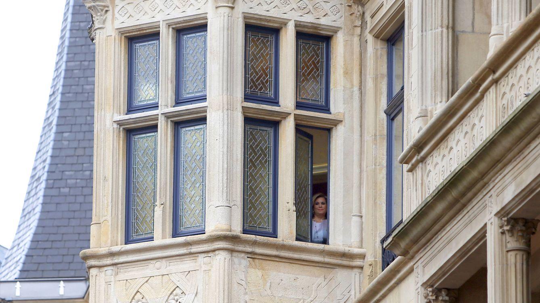 Foto: La gran duquesa María Teresa en una imagen de archivo (Gtres)