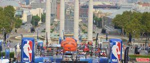 David Stern está convencido de que la NBA también se jugará en Europa en veinte años