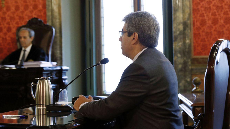 Consulta catalana artur mas rufi n tard arropan a for Sala 4 tribunal supremo