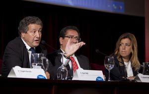 Por qué Pulido frenó la Fundación Caja Guadalajara