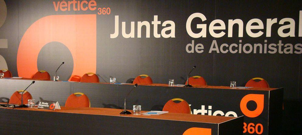 Foto: Vértice 360º cumple los tres meses de plazo del preconcurso a la espera de comprador