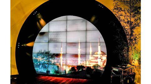 Lounge Istanbul: cuando la espera se convierte en lo más lujoso del viaje