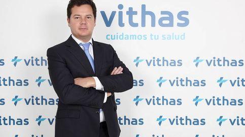 Vithas (Gallardo) se arrodilla y compra Hospitales Nisa a precio de oro