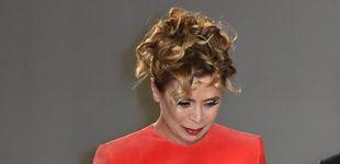 Post de El look de Ágatha Ruiz de la Prada que ha hecho sombra a la reina Letizia (increíble)