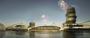 Foto: El Real Madrid ve peligrar su 'megaresort' en Emiratos Árabes por falta de fondos