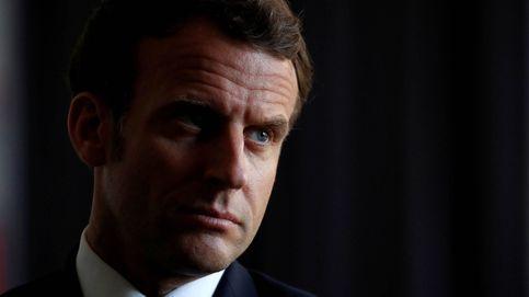 Entrevista a Macron: No voy a cambiar mis derechos porque ofenden en otros lugares