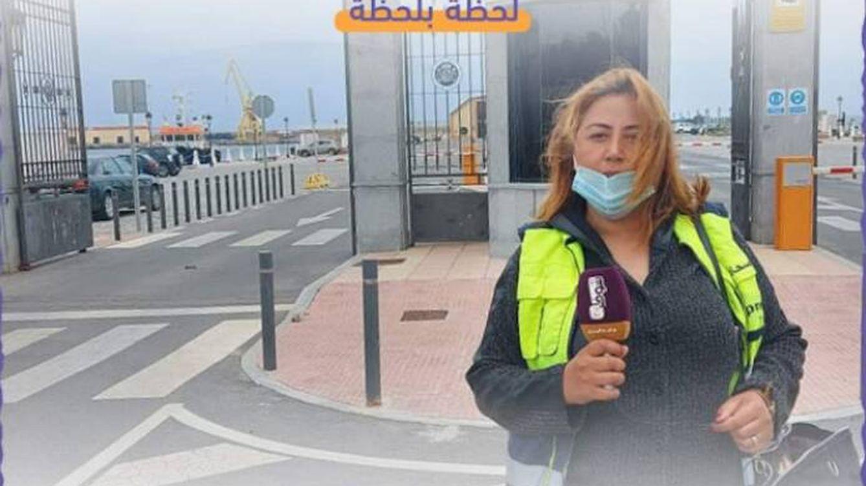La 'fake news' de la prensa para envilecer al adversario español y justificar a Marruecos