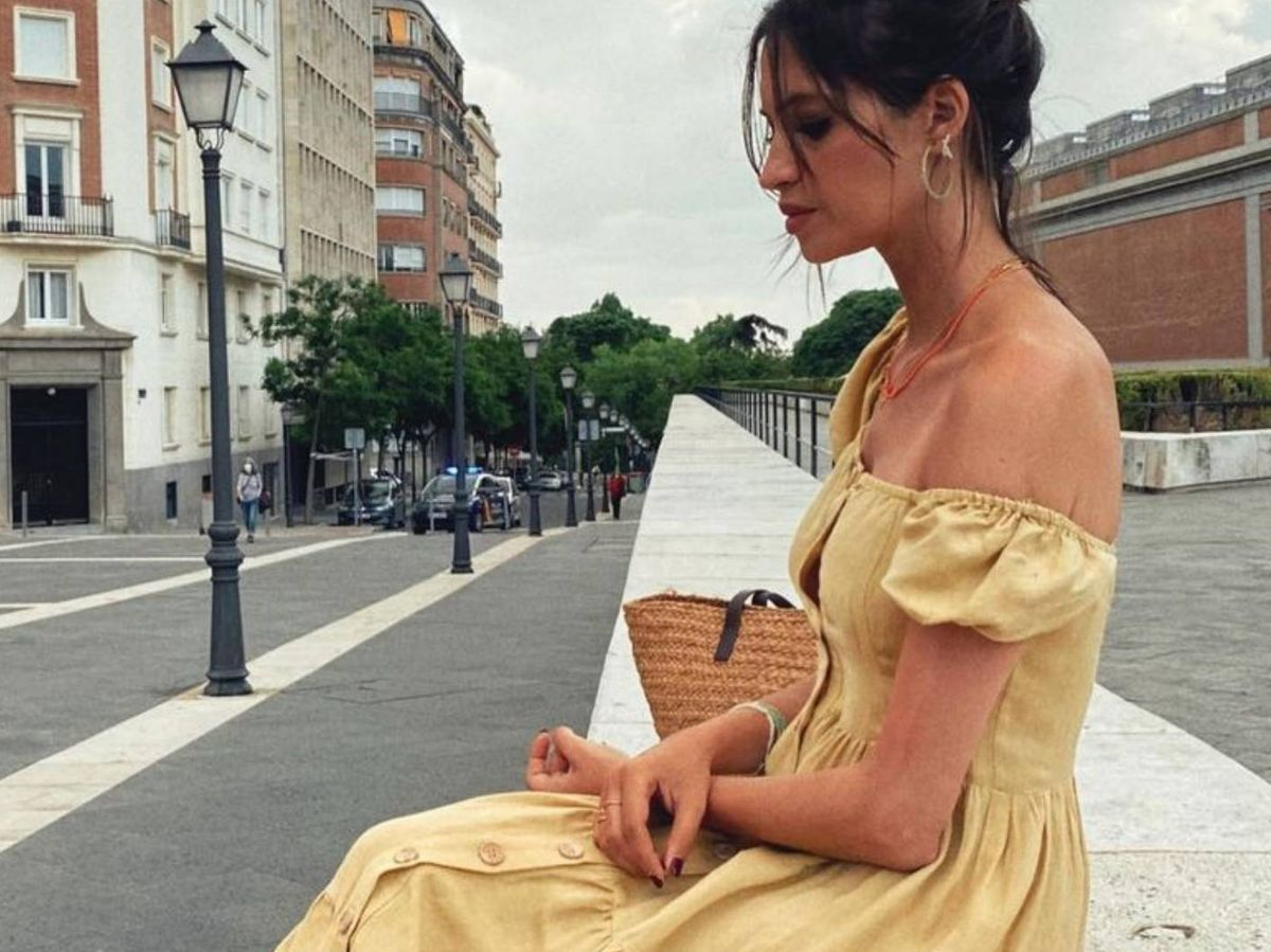 Foto: Descúbrelo todo sobre el look de Sara Carbonero. (Instagram @saracarbonero)