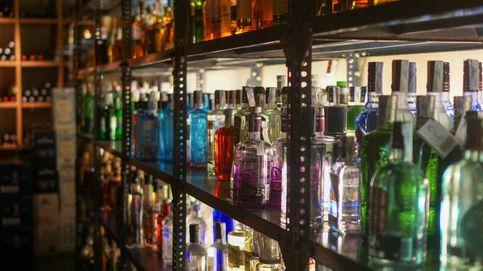 No, beber de forma ocasional no te libra de los peligros del alcohol
