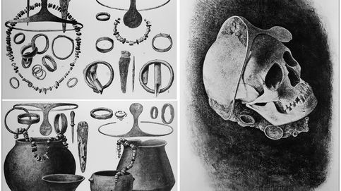 Descubren tesoros de gran valor de la Era de Bronce que habrían pertenecido a una reina