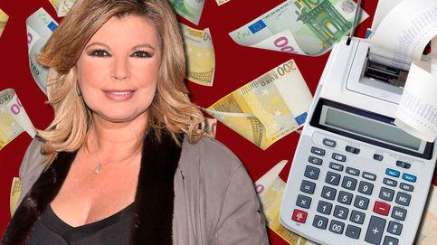 Le hacemos una 'auditoría' a Terelu tras conocer sus problemas económicos