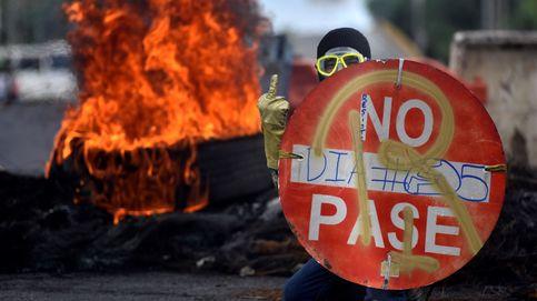Al menos 16 muertos en las protestas en Colombia contra la reforma fiscal de Duque