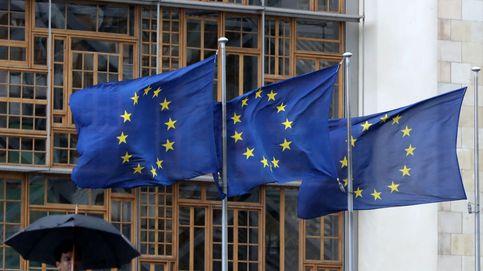 La confianza económica europea sufre la mayor caída de su historia en abril