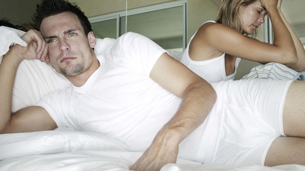 Relaciones de pareja cosas que los hombres no soportan en - Cosas que no se hacen en la cama ...