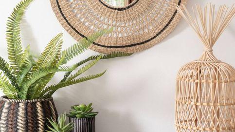 Actualiza tu decoración con 7 novedades de Zara Home, Maisons du Monde y Primark Home