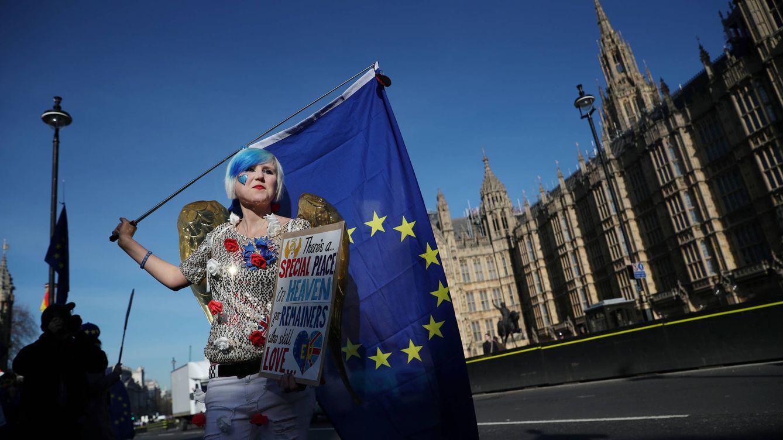 El mecenas del Brexit, infiltrados del UKIP y un trotskista: el terremoto político en UK