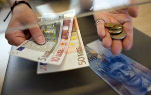 Los hipotecados en francos suizos preparan una demanda colectiva