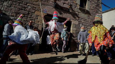 Carnaval rural de Lantz