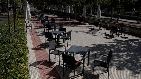 La batalla entre Sanidad y la CAM divide a los técnicos sobre cómo confinar Madrid