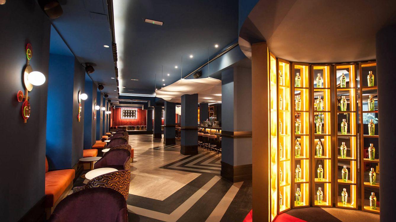 Estos restaurantes de Madrid son de cine: ¿a cuál le darías el Oscar?