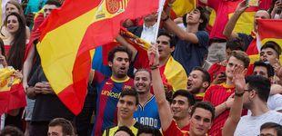 Post de Colau prohíbe que Barcelona tenga una pantalla gigante para ver el España-Rusia