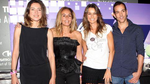 Sandra Barneda y Nagore Robles reaparecen juntas en público