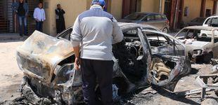 Post de Los contendientes se refuerzan en Trípoli en previsión de una gran batalla