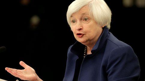 La Fed sube los tipos de interés en 0,25 puntos y anticipa otro avance en 2017
