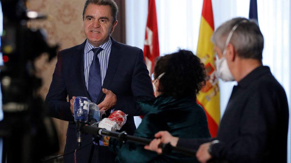 La jueza atiende la sorprendente petición de la Abogacía y retrasa la declaración de Franco