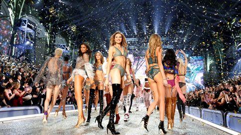 De Bella Hadid a Irina Shayk: los ángeles de Victoria's Secret despliegan sus alas en el desfile de 2016